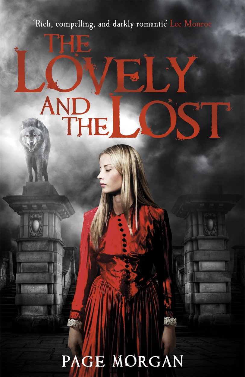The Lovely and the Lost – picture