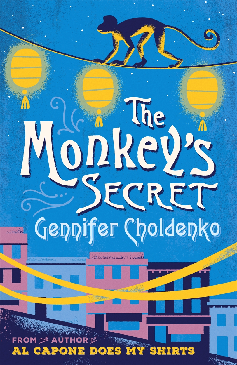 The Monkey's Secret – picture