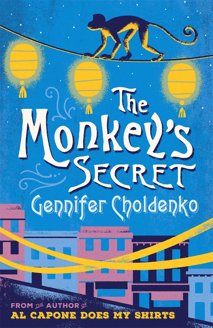 The Monkey's Secret – picture
