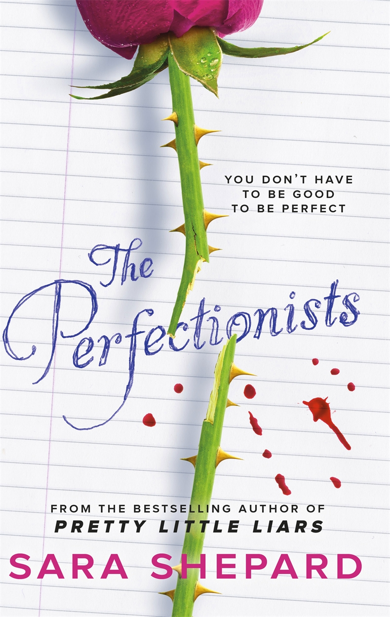 The Perfectionists – picture