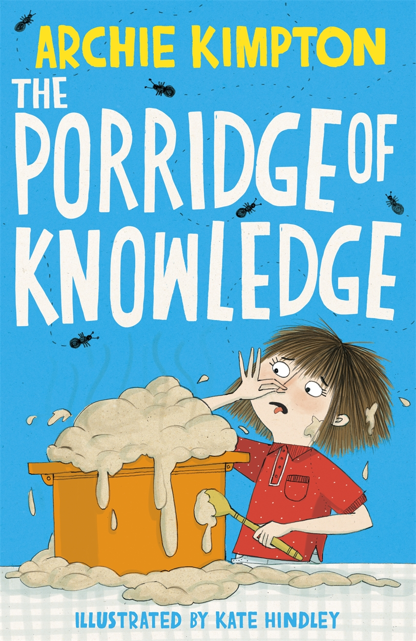 The Porridge of Knowledge – picture