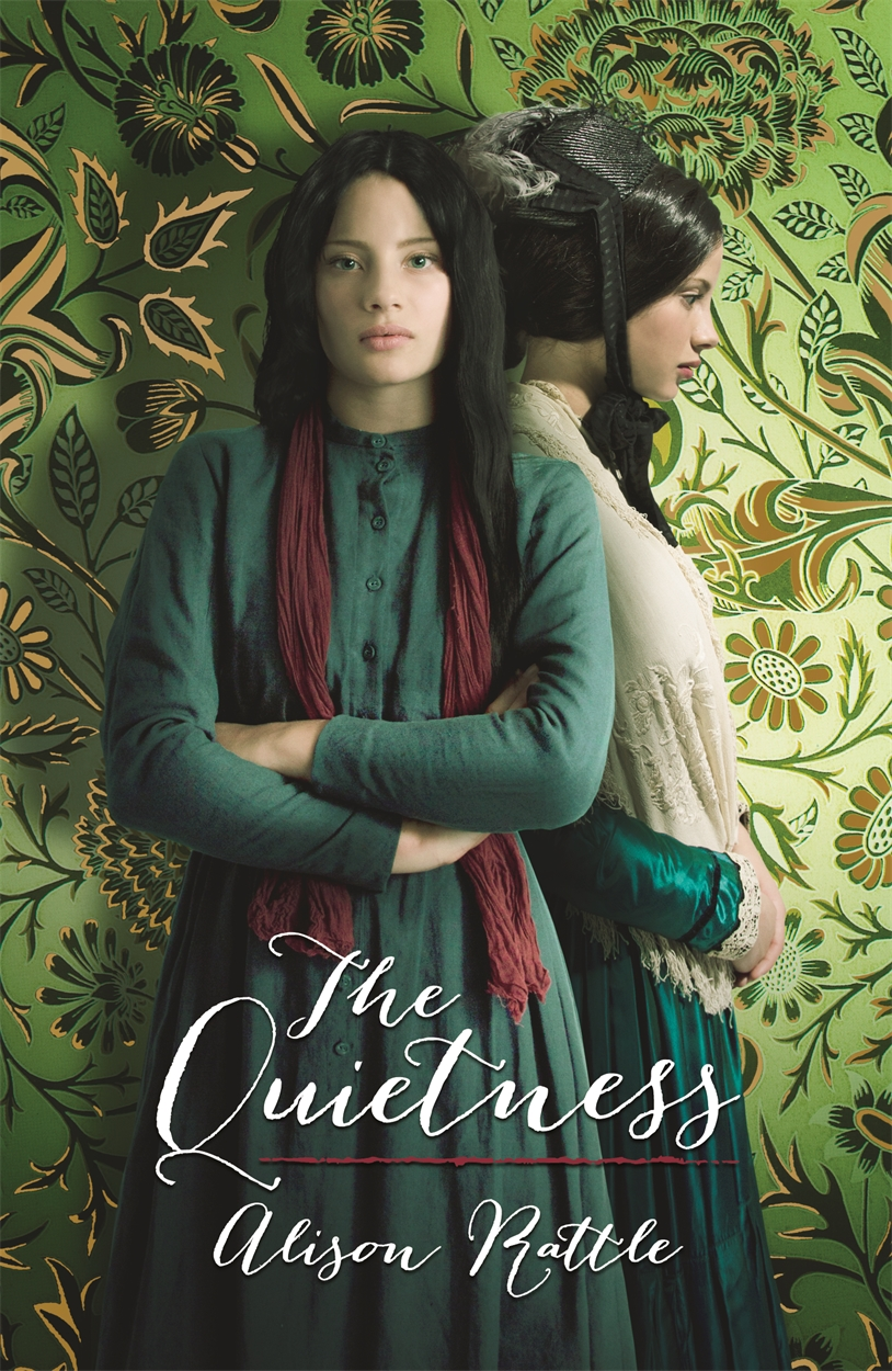 The Quietness – picture