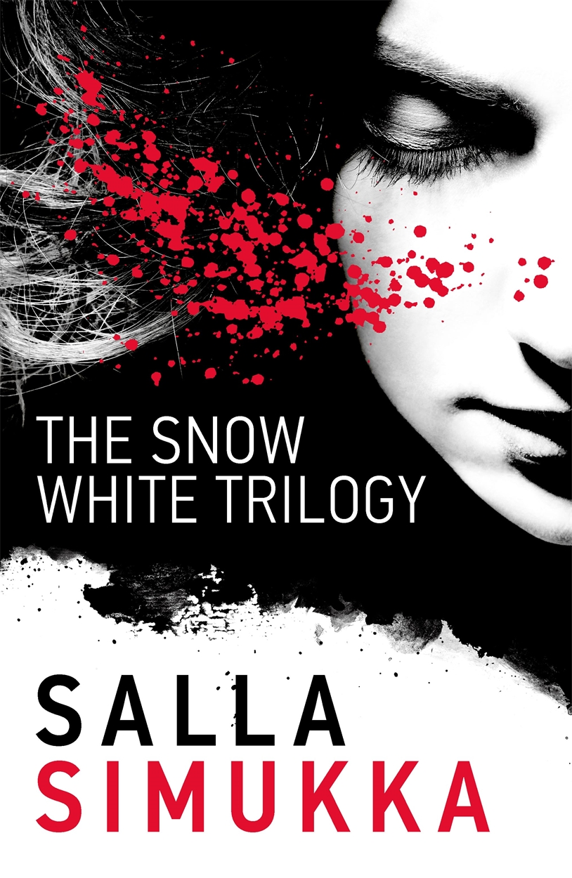 The Snow White Trilogy – picture