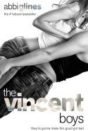 The Vincent Boys by Abbi Glines
