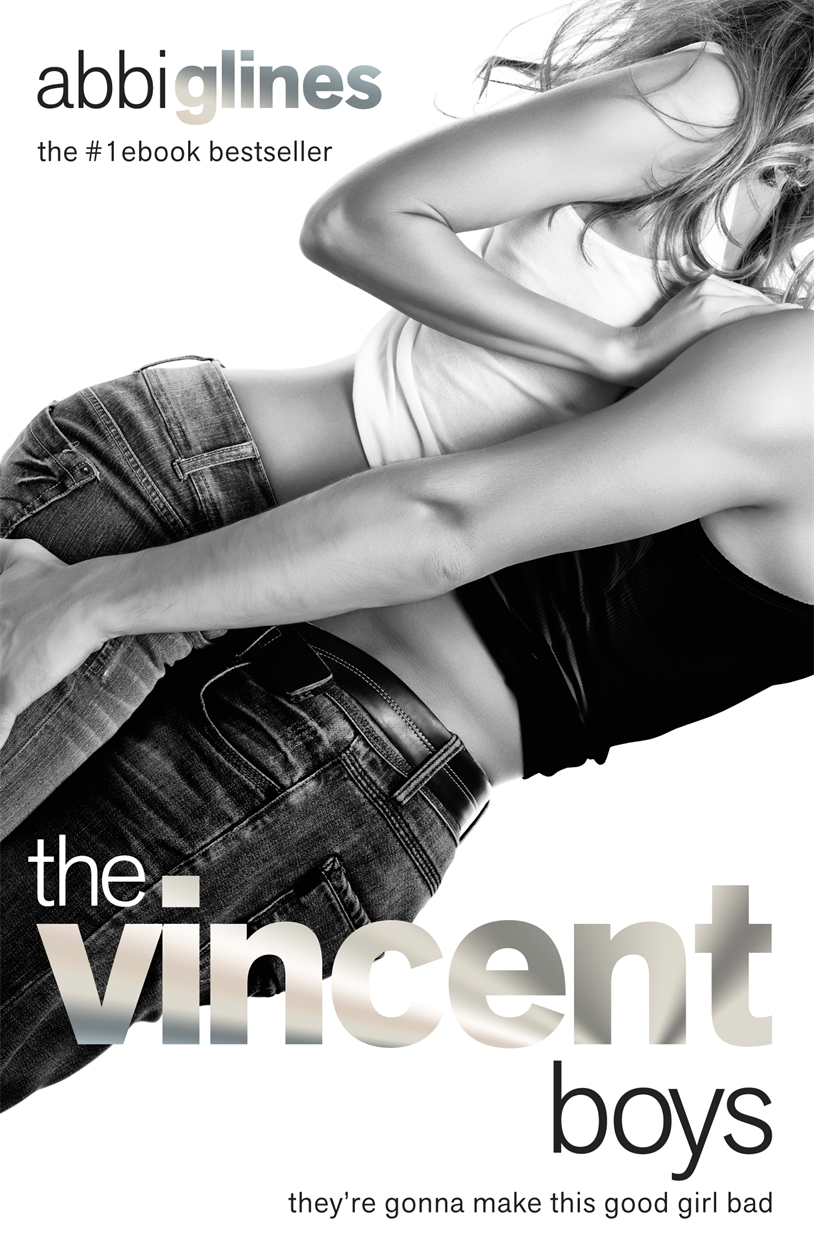 The Vincent Boys: New & Uncut – picture