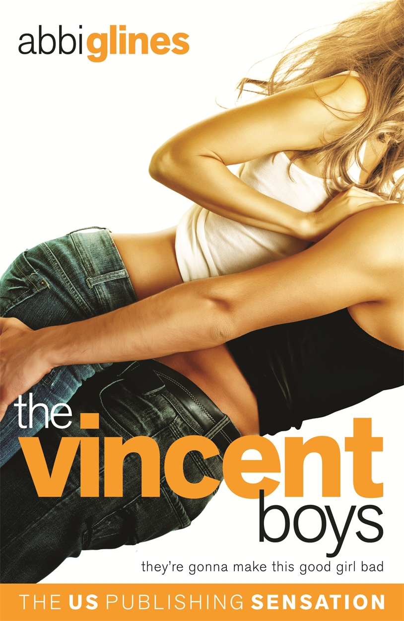 The Vincent Boys Original – picture