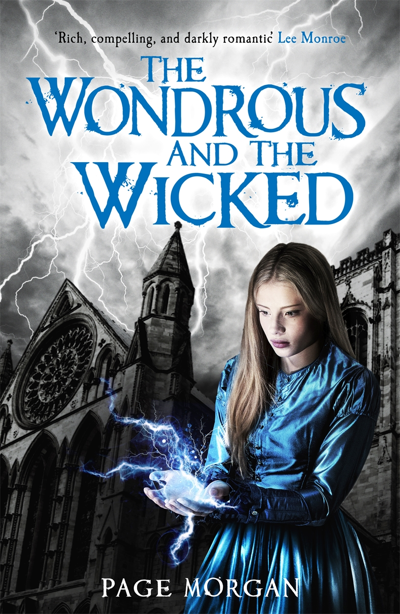 The Wondrous and the Wicked – picture
