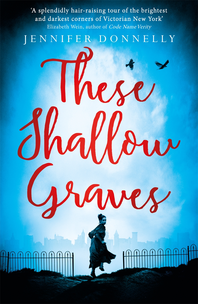 These Shallow Graves – picture