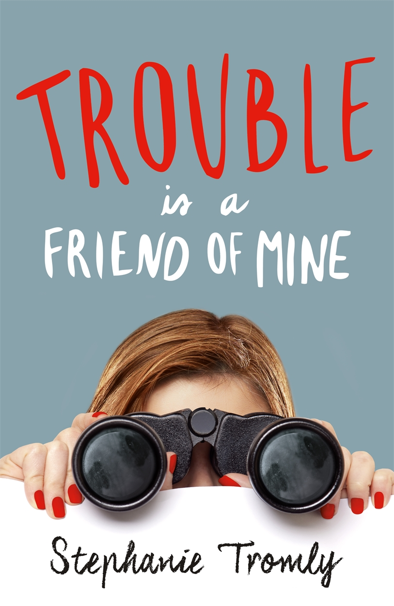 Trouble is a Friend of Mine – picture