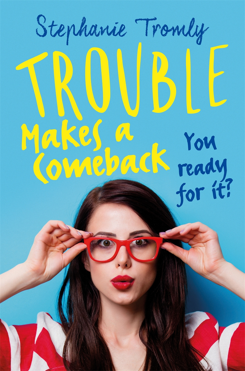 Trouble Makes a Comeback – picture