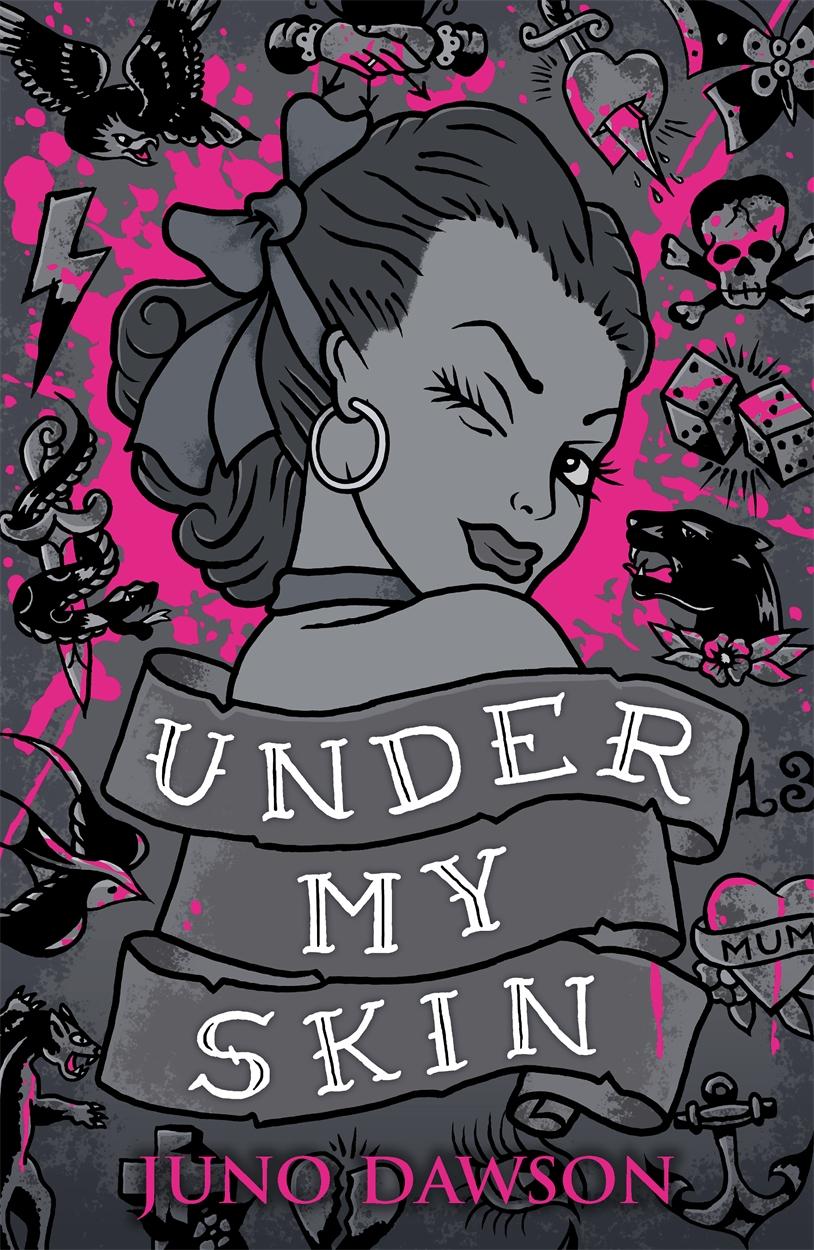 Under My Skin – picture