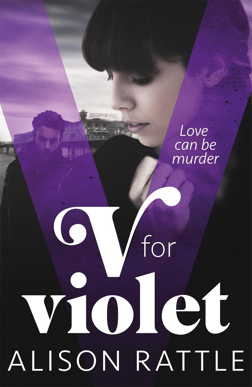 V for Violet – picture