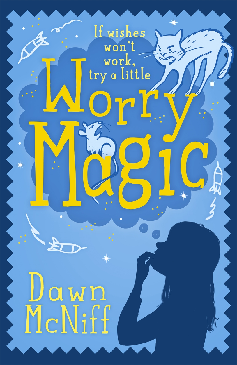 Worry Magic – picture
