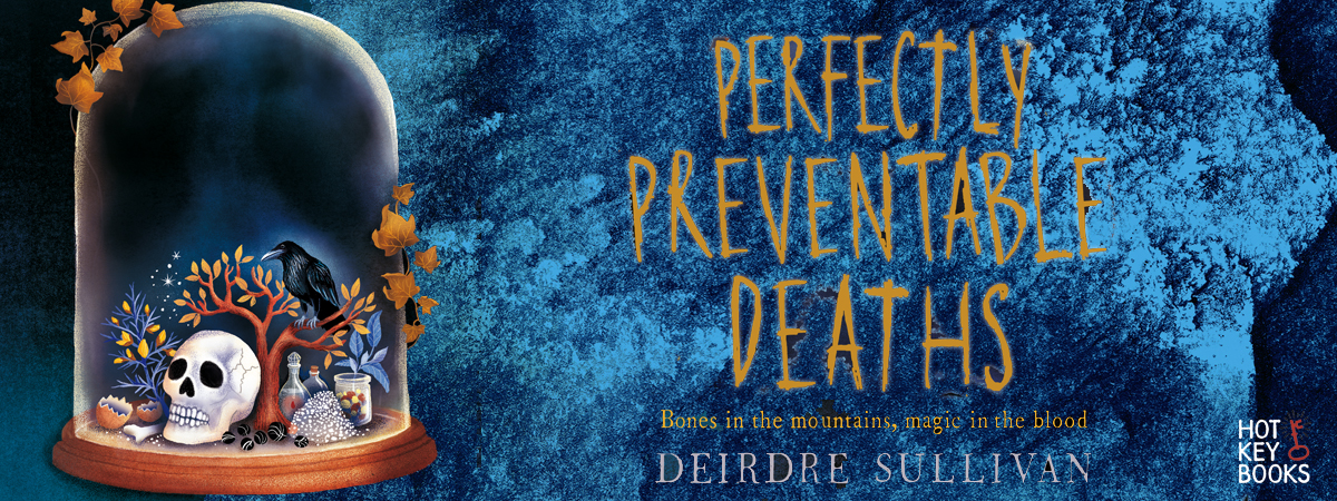 Perfectly Preventable Deaths – April banner