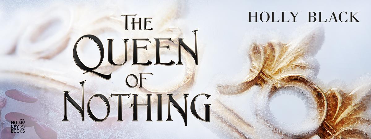 The Queen of Nothing – Winter Banner