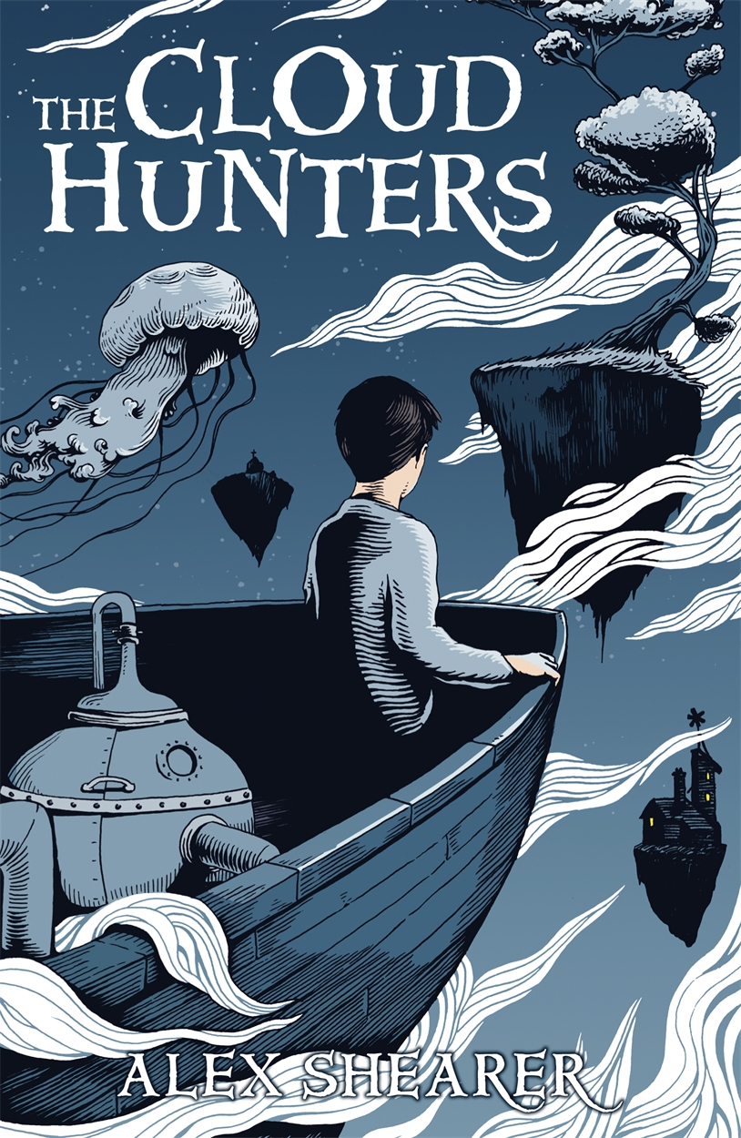 The Cloud Hunters – picture