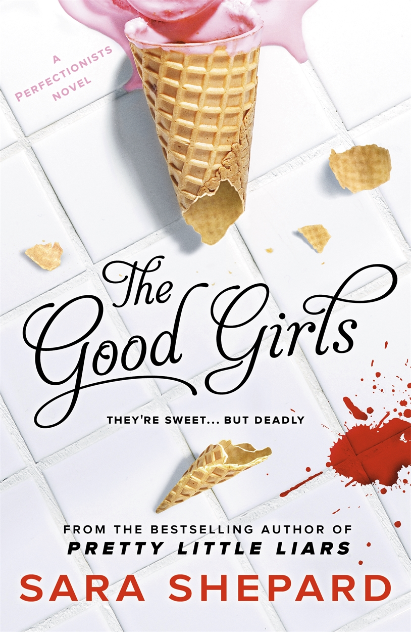 The Good Girls by