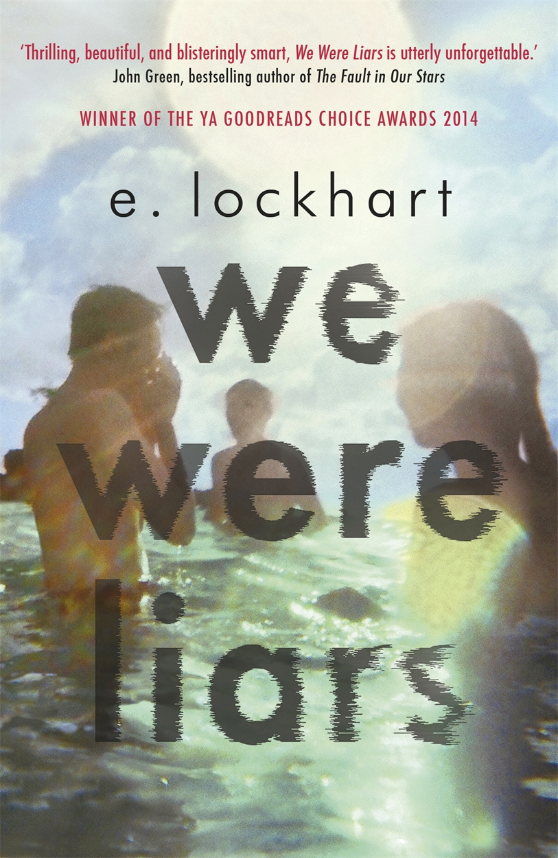 We Were Liars – picture